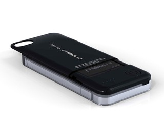 電腦節2011會場優惠高達55% MiPOW Clone Power Case $299限量發售
