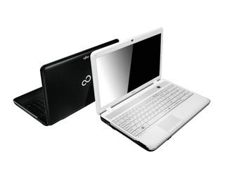高畫質影音娛樂行動電腦 Fujitsu LIFEBOOK AH531