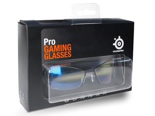 有效讓眼球預先聚焦 增加貶眼次數 SteelSeries「Scope」Gamer護目鏡