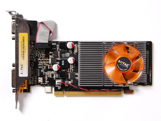 GeForce GT520