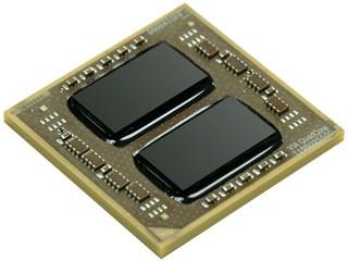 VIA推出「QuadCore」低功耗CPU TDP僅27.5W 預定2011年Q3量產