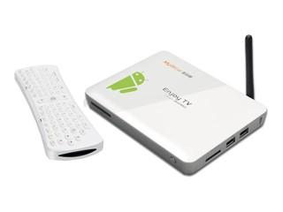 高畫質播放機、Android TV Box優惠 MyGica V1000送總值港幣$500禮品