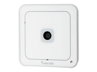 提供輕便簡易家居保安監控 VIVOTEK IP7133/7134網絡攝影機