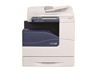 為企業用戶提供靈活打印管理 Fuji Xerox ApeosPort-IV C4430