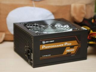 加入機箱風扇智慧控速 High Power Performance Pro