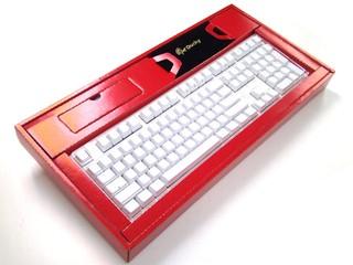 全球限量生產198件兔年特別版 Ducky Channel DK9008 Rabbit