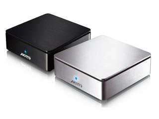 針對個人化雲端伺服器應用 AKITIO推出MyCloud系列
