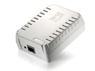 支援最高500Mbps傳輸速度  LevelOne PLI-4051 HomePlug