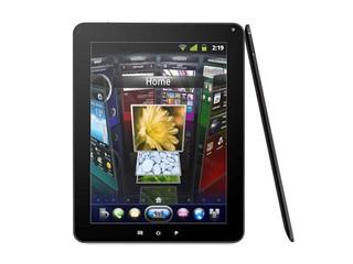 9.7吋觸控屏、3D立體視窗 ViewSonic ViewPad 10e
