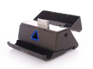大流量5000mAh容量、支援2.1A 輸出 iWALK iWALK5000直插式充器