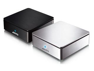 可自訂桌面介面、設訂分享期限 AKiTiO MyCloud系列雲端伺服器
