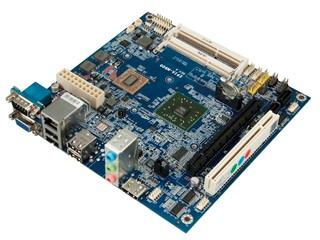 首款板載四核心處理器Mini-ITX VIA EPIA-M900/EPIA-M910主機板