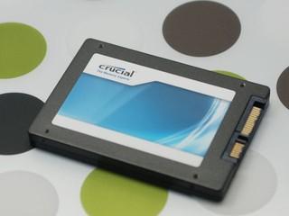Crucial m4 128GB 減至 HKD$1,399 購Patriot Pyro 送8GB 記憶卡/隨身碟