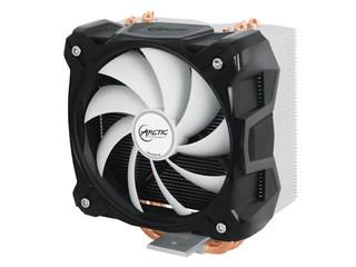 4 導管設計 支援320W TDP Arctic Cooling Freezer i30/A30