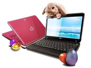 Fujitsu 行動電腦推出復活優惠 LIFEBOOK PH521低至$4380再送禮品