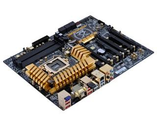 主機板的黃金傳說 ECS Z77H2-AX主機板登場!!