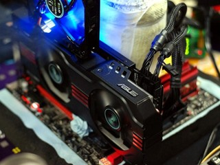 ASUS M5G主機板配搭Core i7-3770K HKEPC達成wPrime 32/1024m新紀錄