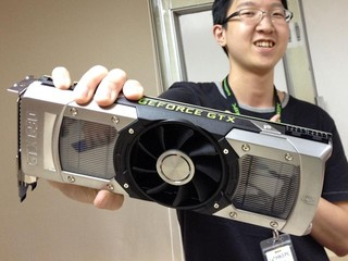 NVIDIA新一代卡皇少量到貨 Inno3D GeForce GTX 690正式登場