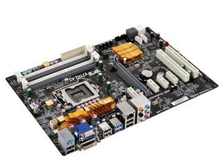 黃金超合金電感提升穩定耐用性 ECS X77H2-A3主機板即日起上市