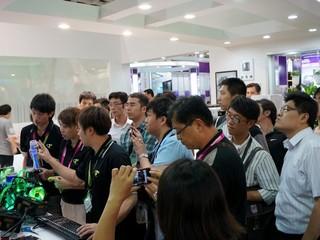 「Tin Shui Wai」計劃取得成功 以超高性能打破3DMARK世界紀錄