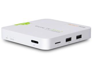 提供多功能娛樂、升級至1GB Ram MyGica Enjoy TV V510 Nano 3