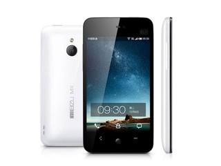 Meizu 年度旗艦級智能手機 Meizu MX 3 即將於九月二日發佈
