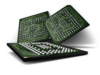 針對行動設備全面提升效能表現 Micron Phase Change Memory正式量產