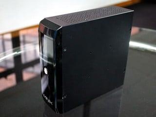 內建Atom D2550處理器 MINIX Mini HD PC準系統