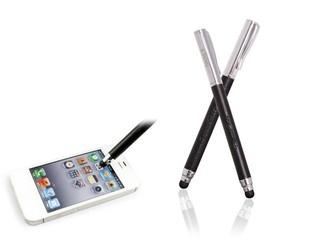 導電矽膠柔軟筆頭、一筆兩用更方便 iWalk 「Amphibian Stylus Pen」