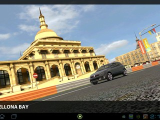 Acer A700 Game Test 2