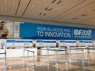 揭示未來PC技術發展方向 IDF US 2012技術峰會將於11-13日舉行