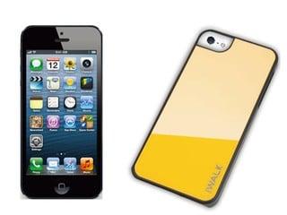 為iPhone5提供貼身保護 iWALK「Mirror Shield」保護殼