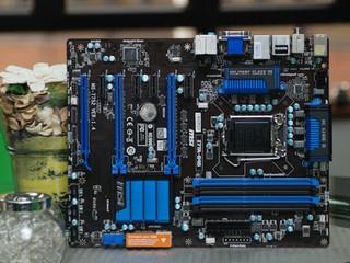 MSI x HKEPC 12月聖誕送大禮 送你MSI Z77主機板+ Buffalo路由器