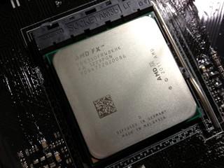 ASUS Crosshair V Forumla-Z主機板 達成AMD FX-8350 wPrime 世界新紀錄