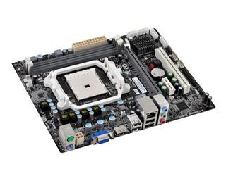 為組裝入門級APU平台而設 ECS A55F2-M3主機板僅售HKD$450