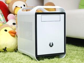 組裝高效 Mini-ITX 系統 Bitfenix Prodigy Mini-ITX 機箱
