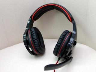 平民化入門電競耳機 SADES SA-903 GAMING HEADSET