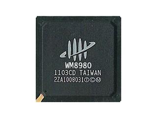 高效省電處理器 整合繪圖及無線技術 WonderMedia發佈PRIZM WM8980