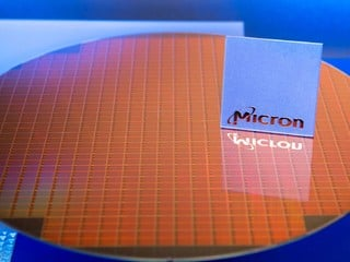 較MLC NAND小25%以上 Micron推出 20nm 128Gb TLC NAND