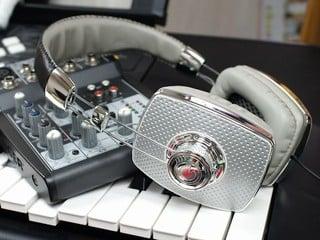 復古型格 音域出色 G-Cube HiFi  Luxy 500耳機