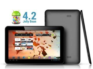 最新系統加持 雙核高清性價比高 Gadmei「E8-HD精英版」平板電腦