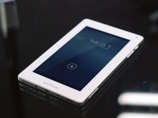 升級至16GB容量、白色外殼更明亮 GALAXY加推「白色別注版」GALAPAD