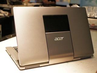 打破沉悶 創意實用全體驗 Acer 全新系列流動產品