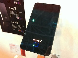 加強輸出及輸入效能、纖巧型格 Magic-Pro ProMini X系列