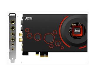 四核音頻處理器提供高質音效 CREATIVE Sound Blaster Zx 、 ZxR