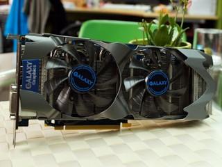 核心時脈提升 記憶體介面增加 NVIDIA GeForce GTX760 正式發佈