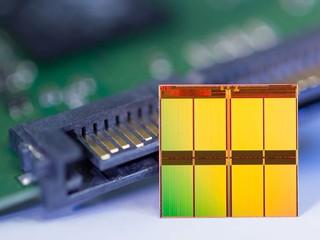 實現最小128GB MLC NAND閃存設備 Micron 16nm NAND獲閃存峰會肯定