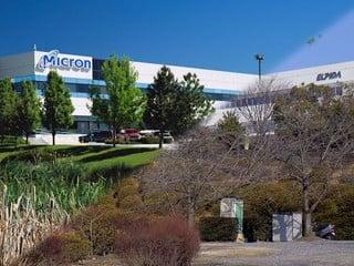 正與完成收購Elpida 100%股權 將為Micron提升45%製造能力