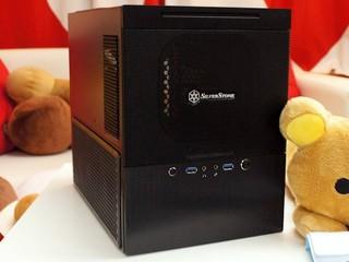 小機箱容納高效能硬件 SilverStone Sugo SG10 機箱
