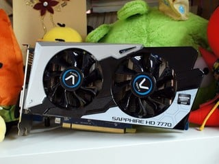 參加「Vapor-X最強表現」競猜遊戲 帶走Sapphire HD7770 Vapor-X繪圖卡